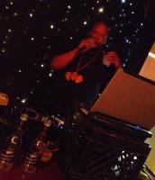 DJ. TOOKIE JONES