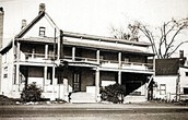Ernie's Hotel