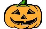 Carved Pumpkin Contest