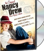 Nancy Drew and The Hidden Staircase Written By: Carolyn Keene, Directed By: William Clemens
