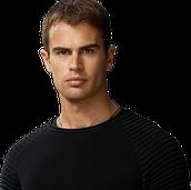 Tobias (Four) Eaton