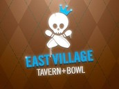 Join us for bowling, refreshments, and conversation...
