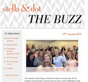 Read & Watch The Weekly BUZZ