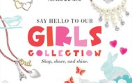 Introducing Our Girl's Collection!