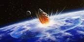 Meteor Strikes