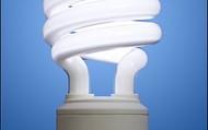 Use energy smart lightbulbs.