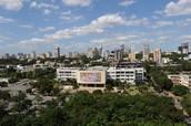 Universidad Autónoma de Santo Domingo (UASD)
