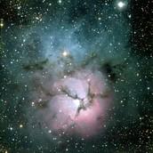 Before a Star is Born - Interstellar Medium