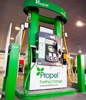 Ethanol Filling Station