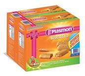 PLASMON BISCOTTI DOPPIO 720GR X2   7.90€
