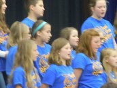 5th & 6th Grade Choir