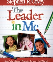 Leader In Me Book Study
