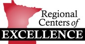 GET STARTED GET BETTER                                                        Regional Centers of Excellence: