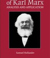 The Economics of Carl marx
