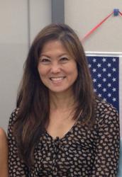 Dr. Nadine Shigezawa, VITAL Psychologist