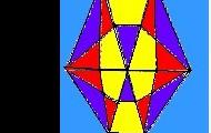 This is a Bermuda Kite.