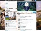 Samuel's Twitter