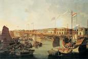 Taiping Uprising 1850-1864