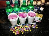 Sizzurp, Purple Drank