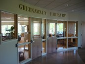Greenawalt Library