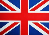 england and scotland and irelind