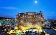 The Commodore Hotel in Galveston Tx.