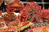 Candy Amusement Park