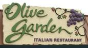 my favorite restaurant