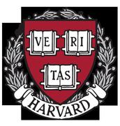 Harvard School Logo