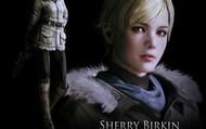 Sherry Birkin