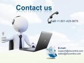 Elucentra Cloud Services