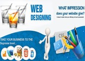 Custom Web Design Advantages