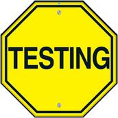 Algebra Benchmark Testing