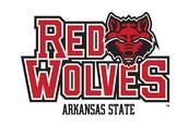 #3 University of Arkansas State