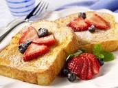 el pan francés