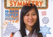 Shapes and symmetry : 50 math super puzzles