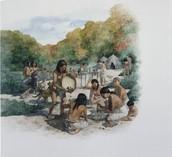 TN Indians in the Prehistoric Era