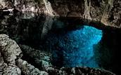 La Grotte De Tobermory