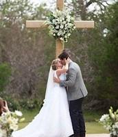 El matrimonio de una mujer y un hombre