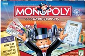 Kids Games ( Monopoly )