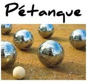 Learn to play Pétanque