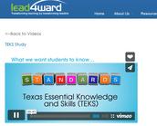 Lead 4 Ward T.E.K.S. Study