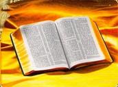 Este es un breve resumen de la vida de Jesucristo.
