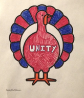 Student's Thankful Picture