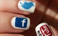 {Get your Social Media Nailed}