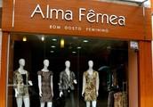 Alma Femea