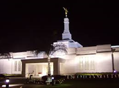 Templo Oaxaca México - The Church of Jesus Christ of Latter - day Saints