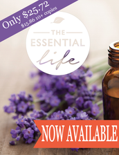 NEW! The Essential Life Book