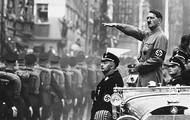 Adolf Hitler Hail