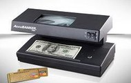 AccuBANKER D66 Counterfeit Detector